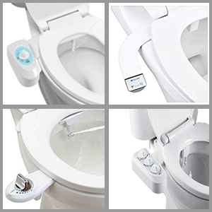 Best bidet toilet attachment
