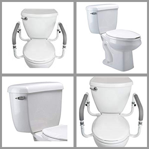 Best pressure assist toilet reviews